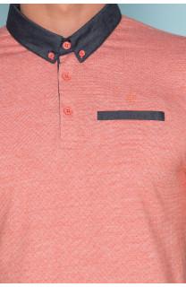 Polo shirt TUCSON Man S19218 (43213) - DEELUXE-SHOP
