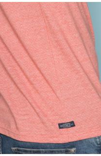 Polo shirt TUCSON Man S19218 (43214) - DEELUXE-SHOP