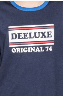 T-shirt T-shirt RECORD Boy S19110B (43291) - DEELUXE-SHOP