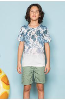 T-shirt IPANEMA Boy S19133B (43303) - DEELUXE-SHOP