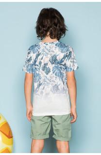 T-shirt IPANEMA Boy S19133B (43304) - DEELUXE-SHOP