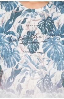 T-shirt IPANEMA Boy S19133B (43305) - DEELUXE-SHOP