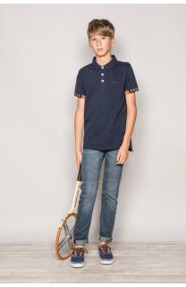 Polo shirt Polo shirt WARRIOR Boy S19209B (43326) - DEELUXE-SHOP