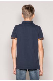 Polo shirt Polo shirt WARRIOR Boy S19209B (43328) - DEELUXE-SHOP