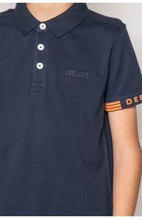 Polo shirt Polo shirt WARRIOR Boy S19209B (43329) - DEELUXE-SHOP