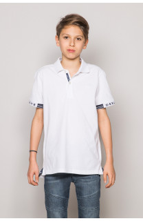 Polo shirt Polo shirt WARRIOR Boy S19209B (43332) - DEELUXE-SHOP