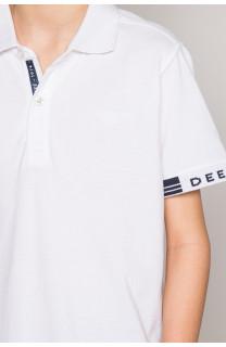 Polo shirt Polo shirt WARRIOR Boy S19209B (43334) - DEELUXE-SHOP
