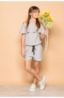 Jumpsuit FAME Girl S19758G (43405) - DEELUXE-SHOP
