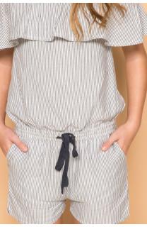 Jumpsuit FAME Girl S19758G (43408) - DEELUXE-SHOP