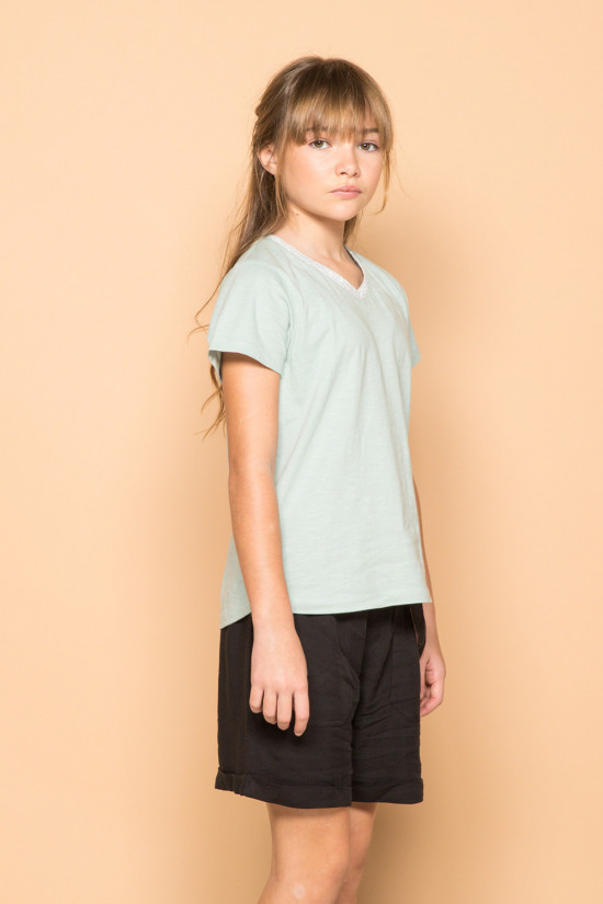 T-shirt DEMETER Girl S19111G (43413) - DEELUXE-SHOP