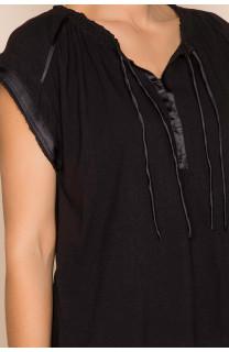 Blouse MEDINETTE Woman S19432W (43452) - DEELUXE-SHOP