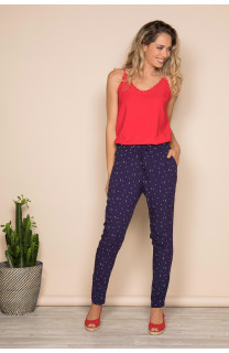 Pant Pant TRUDY Woman S19723W (43474) - DEELUXE-SHOP