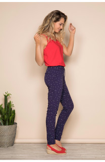 Pant Pant TRUDY Woman S19723W (43475) - DEELUXE-SHOP