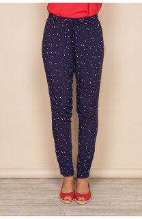 Pant Pant TRUDY Woman S19723W (43476) - DEELUXE-SHOP