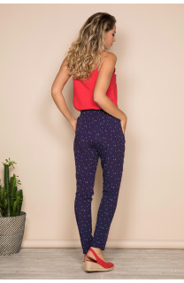 Pant Pant TRUDY Woman S19723W (43477) - DEELUXE-SHOP