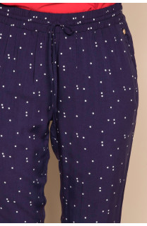 Pant Pant TRUDY Woman S19723W (43478) - DEELUXE-SHOP