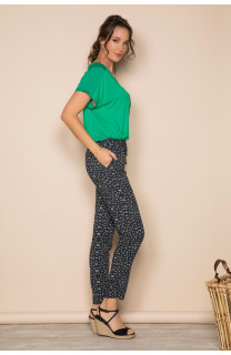 Pant Pant TRUDY Woman S19723W (43480) - DEELUXE-SHOP