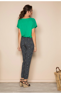 Pant Pant TRUDY Woman S19723W (43482) - DEELUXE-SHOP