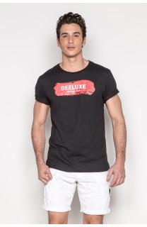 T-shirt T-shirt HURT Man S19132 (43534) - DEELUXE-SHOP