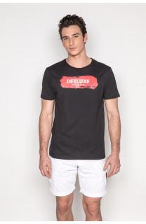 T-shirt T-shirt HURT Man S19132 (43536) - DEELUXE-SHOP