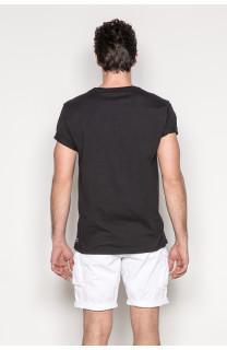 T-shirt T-shirt HURT Man S19132 (43537) - DEELUXE-SHOP