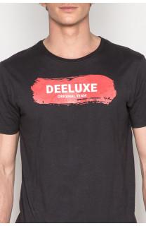 T-shirt T-shirt HURT Man S19132 (43538) - DEELUXE-SHOP