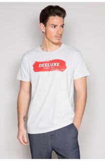 T-shirt T-shirt HURT Man S19132 (43539) - DEELUXE-SHOP