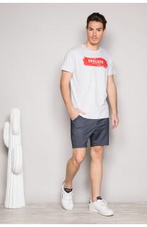 T-shirt T-shirt HURT Man S19132 (43540) - DEELUXE-SHOP