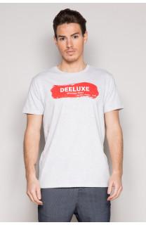 T-shirt T-shirt HURT Man S19132 (43541) - DEELUXE-SHOP