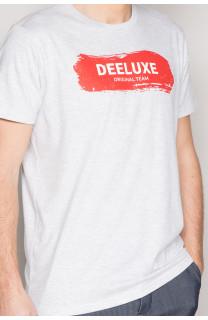 T-shirt T-shirt HURT Man S19132 (43543) - DEELUXE-SHOP