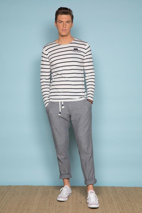 Sweater MADOX Man S19310 (43560) - DEELUXE-SHOP
