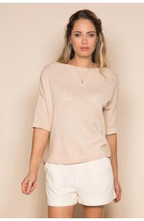 Sweater Sweater ANITA Woman S19304W (43711) - DEELUXE-SHOP