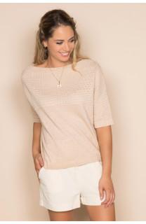 Sweater Sweater ANITA Woman S19304W (43713) - DEELUXE-SHOP