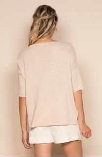 Sweater Sweater ANITA Woman S19304W (43714) - DEELUXE-SHOP