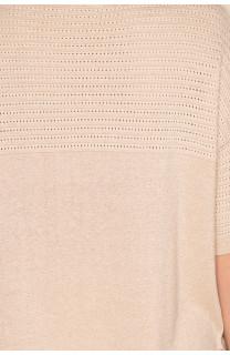 Sweater Sweater ANITA Woman S19304W (43715) - DEELUXE-SHOP