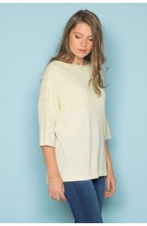 Sweater Sweater ANITA Woman S19304W (43716) - DEELUXE-SHOP