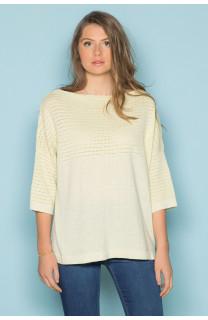 Sweater Sweater ANITA Woman S19304W (43718) - DEELUXE-SHOP
