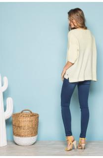 Sweater Sweater ANITA Woman S19304W (43719) - DEELUXE-SHOP