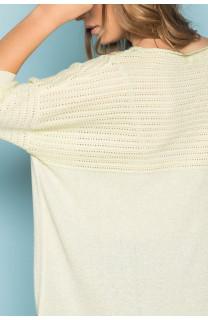 Sweater Sweater ANITA Woman S19304W (43720) - DEELUXE-SHOP