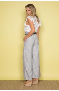 Pant ARIANE Woman S19726W (43724) - DEELUXE-SHOP