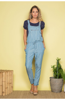 Jumpsuit Jumpsuit AUDRINA Woman S19750W (43726) - DEELUXE-SHOP