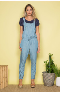 Jumpsuit Jumpsuit AUDRINA Woman S19750W (43728) - DEELUXE-SHOP