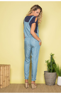 Jumpsuit Jumpsuit AUDRINA Woman S19750W (43729) - DEELUXE-SHOP