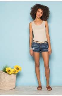Short Short LOVA Woman S19J886W (43893) - DEELUXE-SHOP
