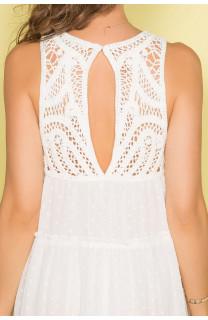Dress Dress MORGANE Woman S19226W (43934) - DEELUXE-SHOP
