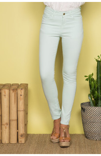 Pant TROUSERS PIME Woman S19721W (43953) - DEELUXE-SHOP
