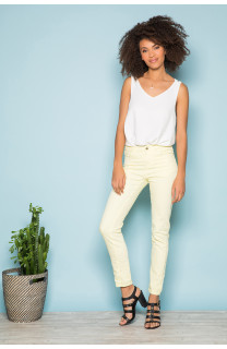 Pant TROUSERS PIME Woman S19721W (43956) - DEELUXE-SHOP