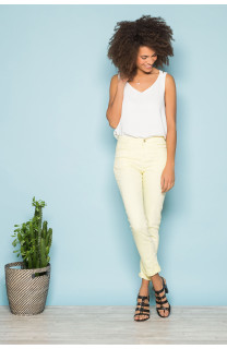 Pant TROUSERS PIME Woman S19721W (43957) - DEELUXE-SHOP