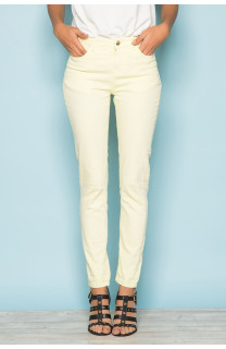 Pant TROUSERS PIME Woman S19721W (43958) - DEELUXE-SHOP