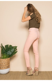 Pant TROUSERS PIME Woman S19721W (43964) - DEELUXE-SHOP
